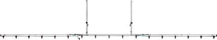 簡易ブームS型17頭口(キリナシ除草)