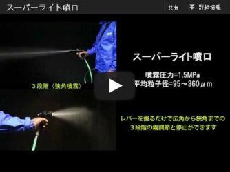 SUPER LIGHT Spray Gun