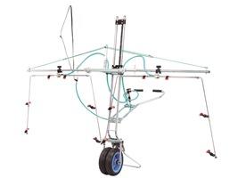 イチゴカートD型(土耕用)